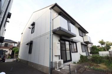 グリーンハイツ尾崎台 A 102